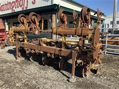 Buffalo 8-Row Flat-Fold Cultivator