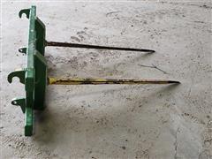 MDS Bale Spear
