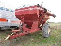 Brandt GV625 Grain Cart