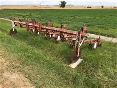 "Lilliston 7-Row 30"" Rolling Cultivator"
