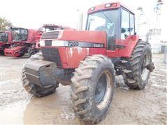 1996 Case International 7250 Tractor