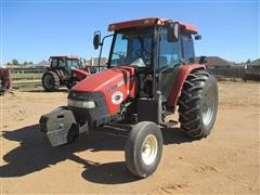 2003 Case International JX90U Tractor