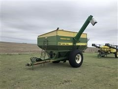 Brent 610 Bushel Grain Cart