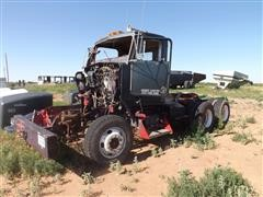 1997 Kenworth T/A Day Cab Truck Tractor *For Parts*