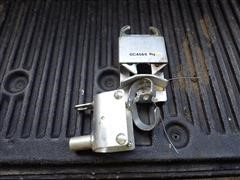 Sure Latch Cattle Gate Latch