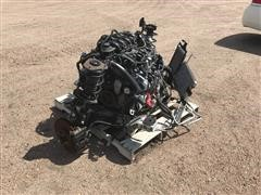 Chevrolet 3.9 Engine