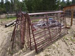 Crow Valley Panels