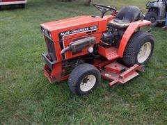 1983 Allis-Chalmers 5015 Yard Tractor