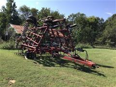 Case IH 200 Field Cultivator