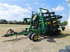 2005 John Deere 1890 CCS No-Till Air Seeder
