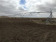 1992 Valley 6000 7 Tower Center Pivot