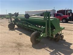 Great Plains Solid Stand 2000 3275 Drill