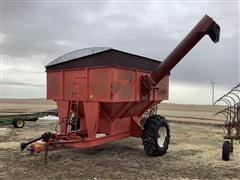 United Farms Tools 500 Grain Cart