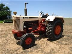 1965 Case 930 Comfort King 2WD Tractor