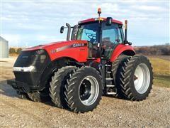 2011 Case IH Magnum 235 MFWD Tractor