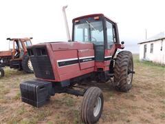 1981 International 5088 2WD Row Crop Tractor