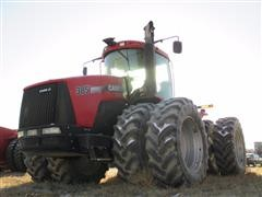 2009 Case International Steiger 385 Tractor
