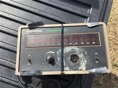 John Deere Computer Trak 150 Planter Monitor