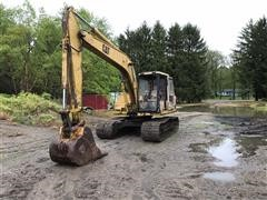 2000 Caterpillar 312 Excavator
