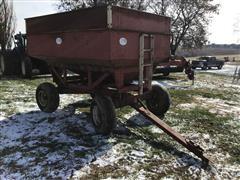 J&M 250-7 EZ Trail 250-7 Gravity Wagon