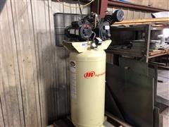 Ingersoll Rand CBV213381 Upright Air Compressor