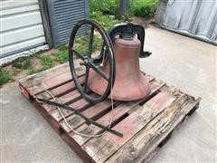 C.S. Bell Company Bell