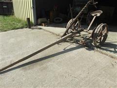 Adriance-Platt 8 Sickle Mower