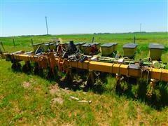 "John Deere Buffalo 7000 Series 8R30"" 3-Pt Planter"