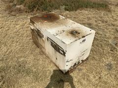 Mills Fuel Tank