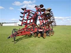 2009 Salford 570 Vertical Tillage