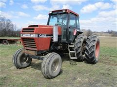 1985 Case IH 2594 2WD Tractor