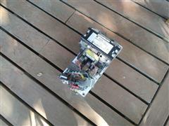 Nema Electric Motor Starter