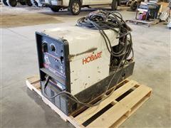 Hobart Champion 8500 Auxiliary Power Generator/Welder