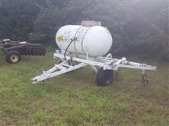 Anhydrous Ammonia Applicator