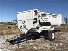 2001 Roto-Mix 490-14 Commercial Feed Mixer