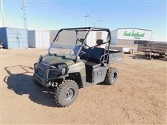 2016 Polaris R16RCA571A Ranger 4X4 570