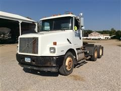1998 Volvo VNL64T T/A Truck Tractor