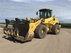 2003 New Holland LW170B Wheel Loader