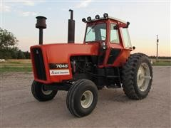1980 Allis Chalmers 7045 2WD Tractor