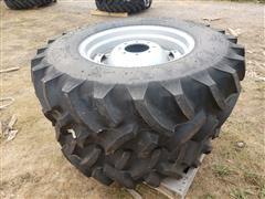Titan 13.6R24 Tires