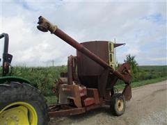 Farmhand H806-A Feed Grinder