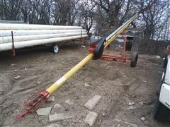 Westfield WR60-36 Electric Auger