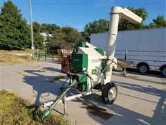 Automatic Equipment 1200X4 Earcorn Mill