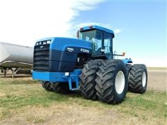 Ford 9880 Versatile 4WD Articulated Tractor