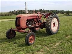 Late 40'S Cockshutt CO-OP E4 2WD Tractor