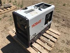 Hobart Champion 10,000 230 Amp DC/CC Welder