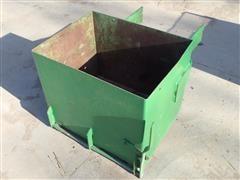 John Deere 4640 Rock Box