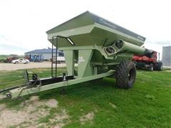 Orthman 810 Scout 808411 Grain Cart