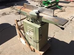"""Grizzly 7"""" Jointer"""