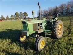 John Deere 3010 2WD Tractor
